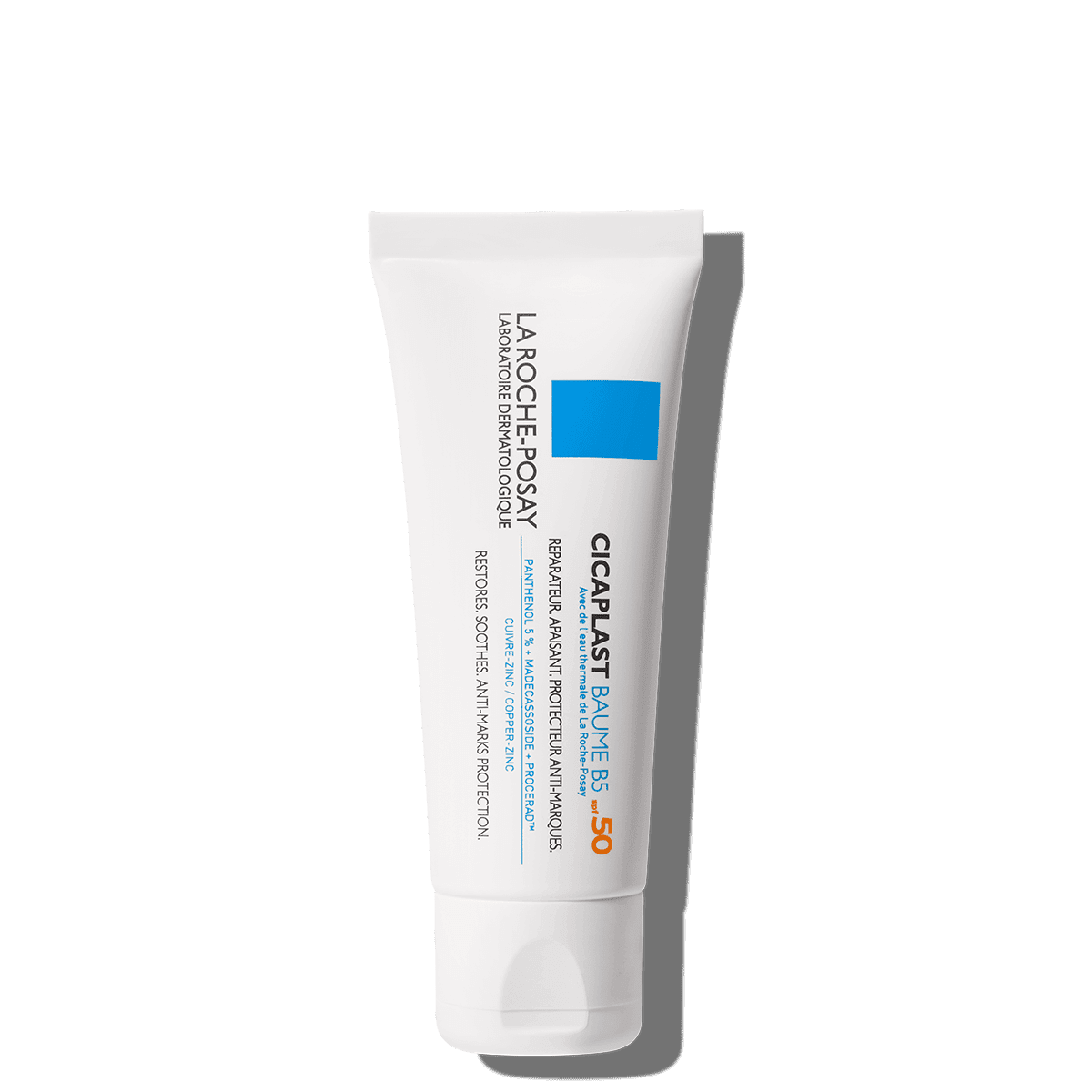 La Roche Posay ProductPage Damaged Cicaplast Baume B5 Spf50 40ml 3337875517300 Front