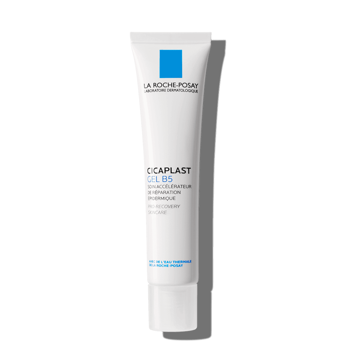 La Roche Posay ProductPage Damaged Cicaplast Gel B5 Pro Recovery 40ml 3337875586269 Front