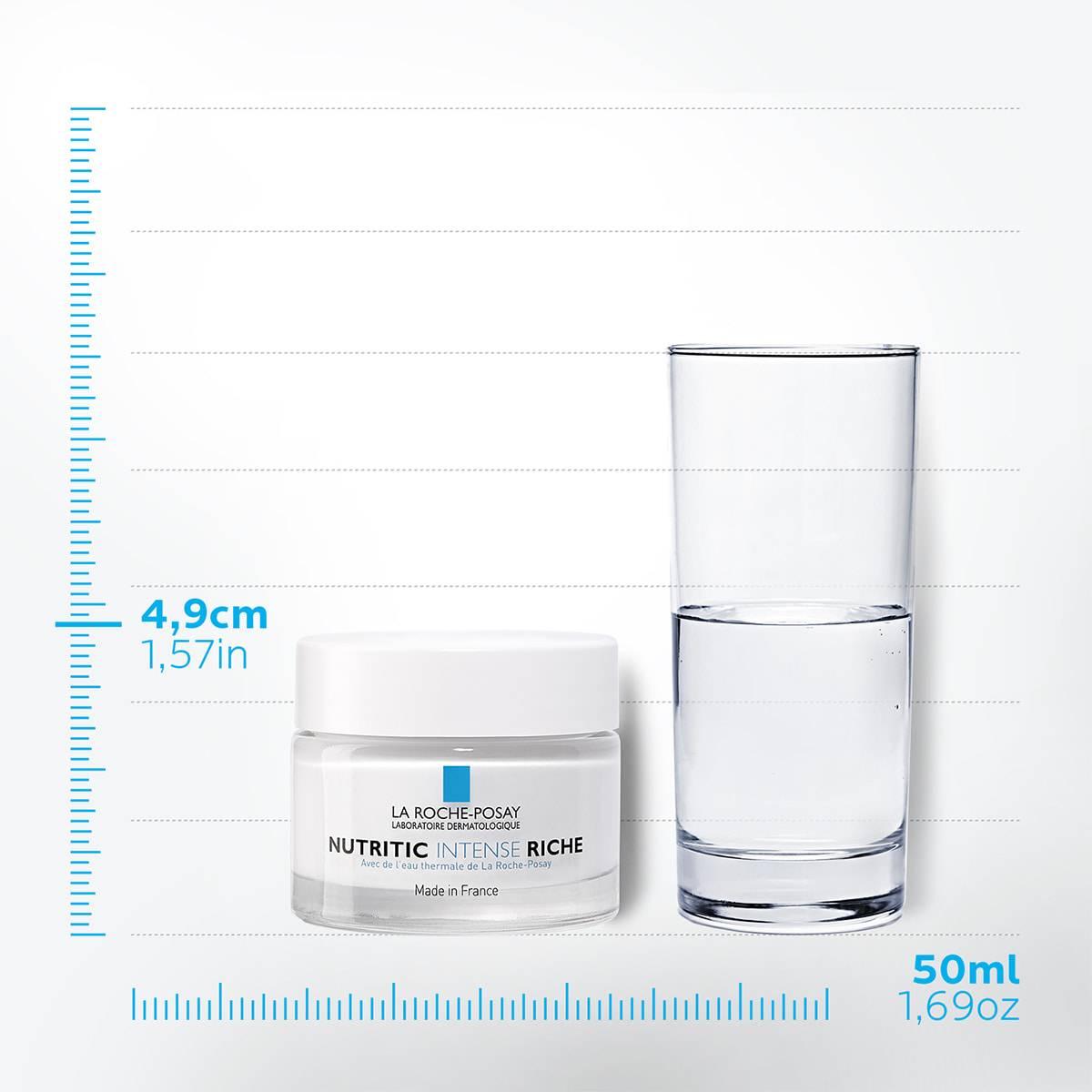 La Roche Posay ProductPage Face Care Nutritic Intense Rich Cream 50ml