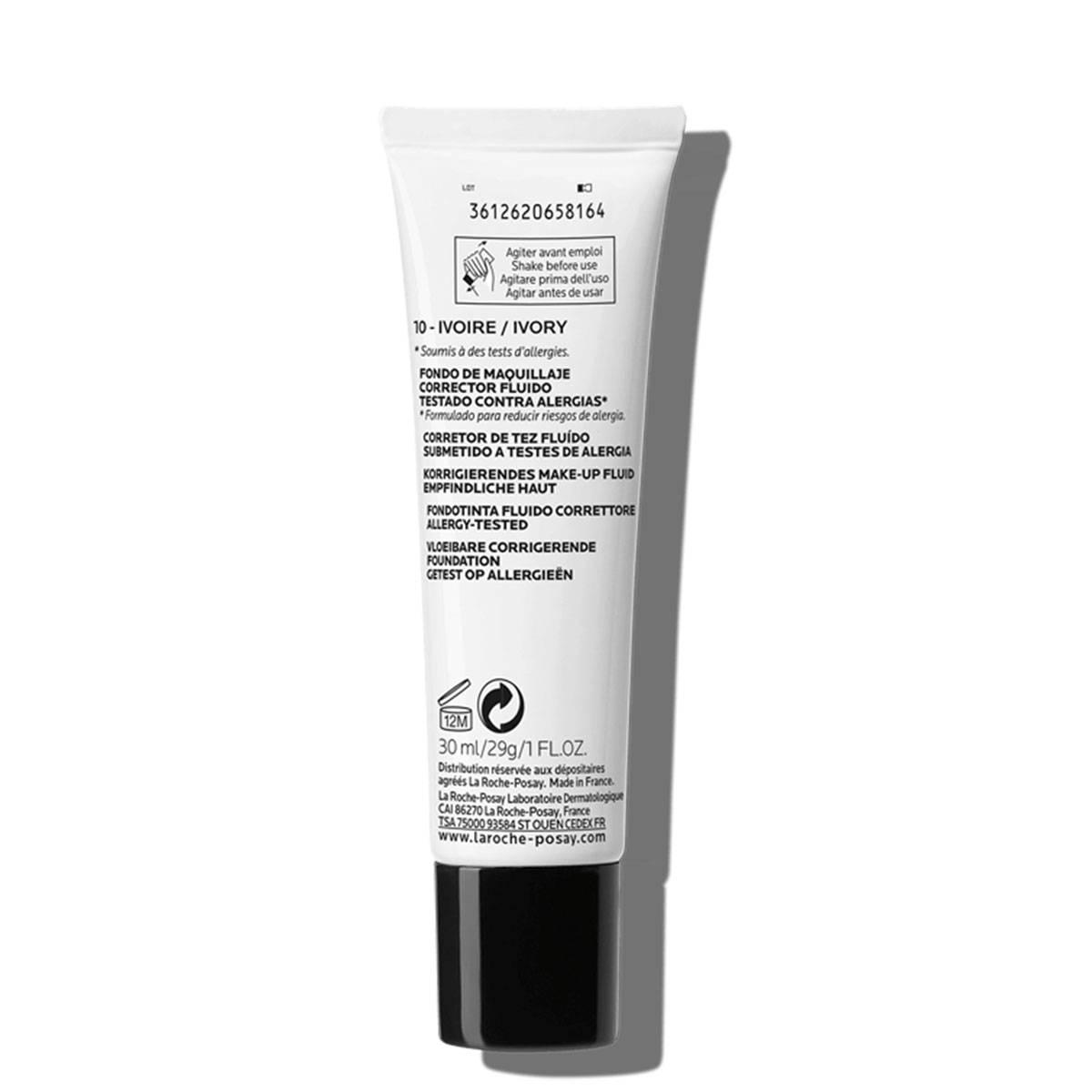 La Roche Posay Sensitive Toleriane Make up CORRECTIVE LIQUID FOUNDATIO